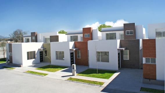 Desarrollo Privada Encinales Coahuila