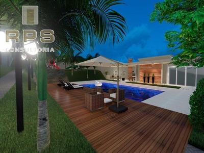 Apartamento Para Venda No Residencial Porto Fino Em Atibaia - Ap00030 - 4720175