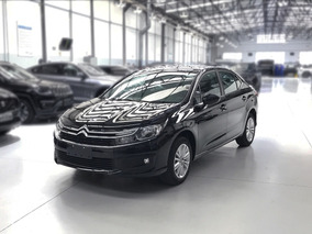 Citroën C4 Lounge 2019 - Blindado