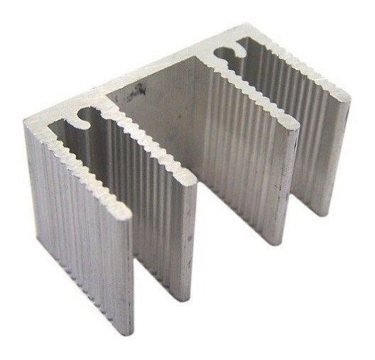 Dissipador De Calor Dm822 15mm Pacote 50peças