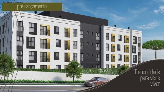 Apartamento Para Venda Em Araucária, Centro - Ap0010_2-836229