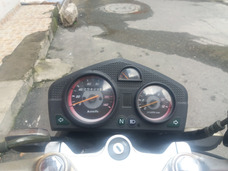 Akt Evo 150cc Modelo 2013