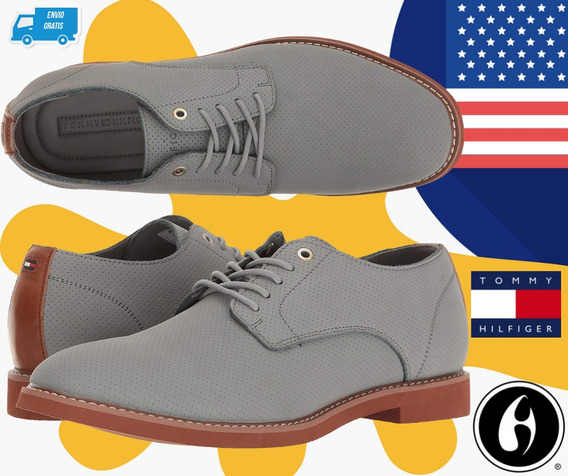 Zapatos Tommy Hilfiger Casuales Seaside Talla 41 42