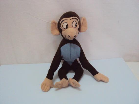 Pelucia Macaco / Babuino Tamanho 25cm