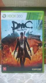 Dmc Mídia Física Xbox 360