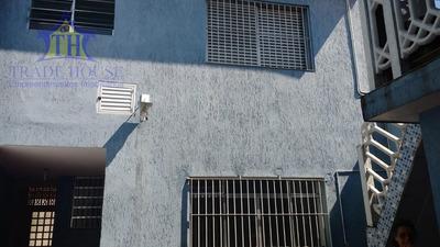 Casa Para Venda, 3 Dormitórios, Jabaquara - São Paulo - 28686