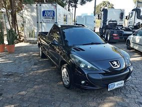 Peugeot Hoggar Xr Flex 10/11 1.4 Completo, Único Dono.