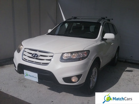 Hyundai Santafe Gl 2,4 Mt 7 Psj