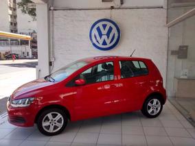 Okm Volkswagen Fox 1.6 Trendline Alra Vw Hoy Tasa 0% 2018 1