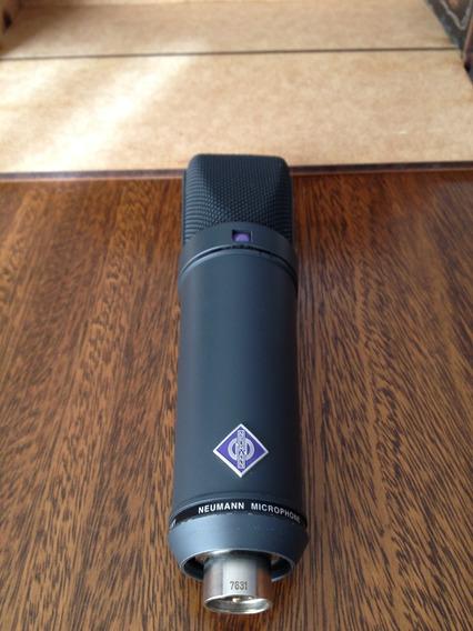 Microfone Neumann U-89i - À Vista 8.999,00