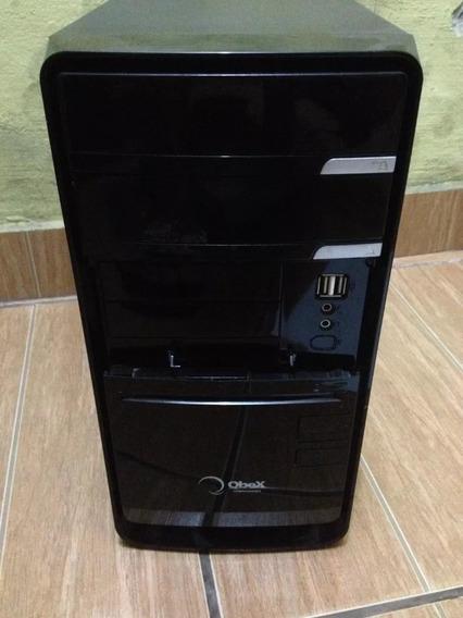 Computador Core 2 Dou,2 Gb Memoria Por 199 Reais