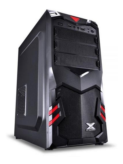 Cpu Core 2 Duo 1.8ghz 2gb 500gb Wi-fi Nova