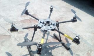 Drone Hexacopter Frame Con Motores