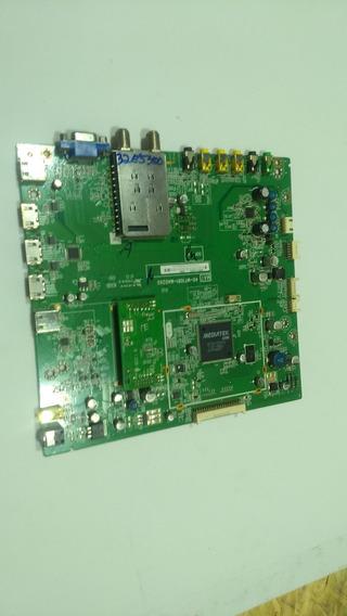 Placa Principal Tv Philco Ph32e5300
