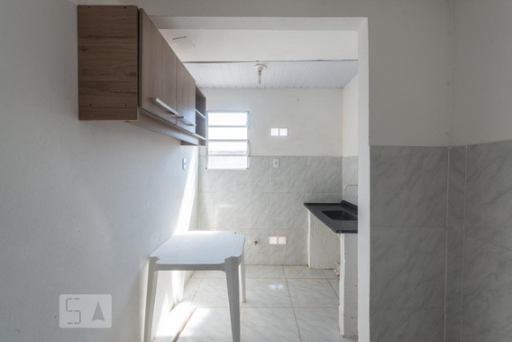 Apartamento Para Aluguel - Barreiros, 2 Quartos, 30 - 892963832