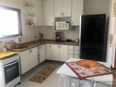 Apartamento Com Três Sacadas - Bi22376