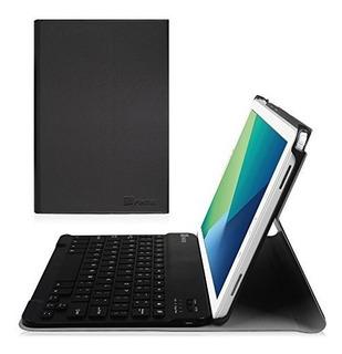 Fintie Funda De Teclado Para Samsung Galaxy Ta