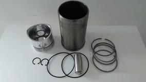 Kit Para Motor Ns11 E Nsb12 Yanmar Original