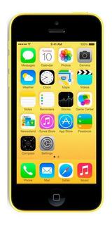 iPhone 5c 32gb Usado Celular Seminovo Amarelo Bom