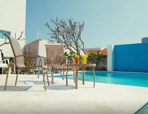 Venta Hotel En Oportunidad Frente Al Mar En La Mejor Zona De