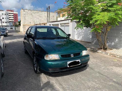 Seat Ibiza 1999 1.8 Sxe 5p
