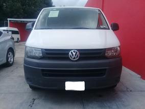 Volkswagen Transporter Cargo Van 3 Pts Td Tm5 R-15 Facilidad