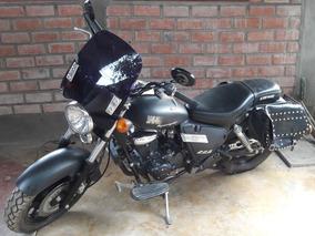 Moto Keeway Superlight 200cc Original