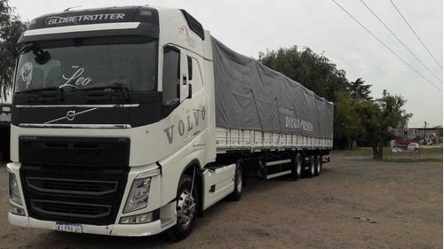 Volvo Fh 460 4x2t