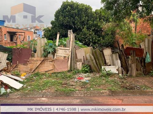 Imagem 1 de 9 de Terreno Para Venda Em Suzano, Parque Residencial Casa Branca - 804_1-1318608