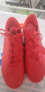 Taquete adidas Futball 24.5 Cm