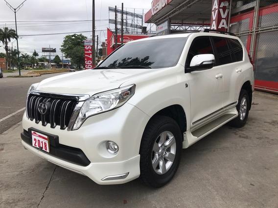 Toyota Prado Txl Versión 50 Años 2018 2018