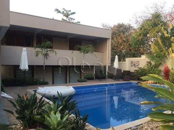 Casa À Venda Em Parque Taquaral - Ca015900