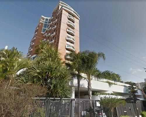 Imagem 1 de 16 de Apartamento Residencial À Venda, Tatuapé, São Paulo. - Ap3463