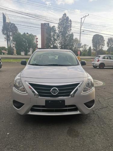 Imagen 1 de 12 de Nissan V Drive Sense Tm 2020