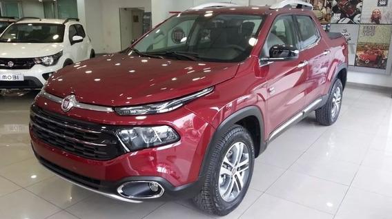 Fiat Toro Okm 2020 $135.000 O Tu Usado Y Cuotas L