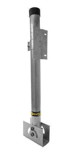 Suporte Câmera Segurança Cftv Infra Sensor Iva Alumínio 40c