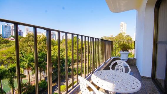 Apartamento Com 4 Dormitórios À Venda, 167 M² Por R$ 1.280.000,00 - Parque Da Mooca - São Paulo/sp - Ap4969