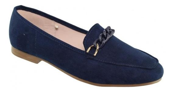 Zapatos Casuales De Dama Marca Cklass Durazno Marino 7329