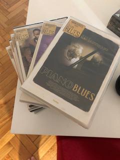 Coleccion Martin Scorsese The Blues 6 Dvd