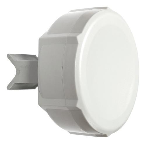 Imagem 1 de 4 de Access point outdoor MikroTik RouterBOARD SXT Lite5 RBSXT5nDr2 branco
