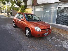 Chevrolet Chevy 1.6 3p Paq M Mt 2006