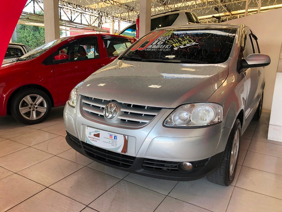 Volkswagen Fox 2009 1.6 Vht Plus Total Flex 5p - Completo