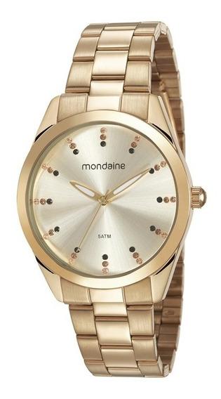 Relógio Mondaine Feminino53672lpmvde1