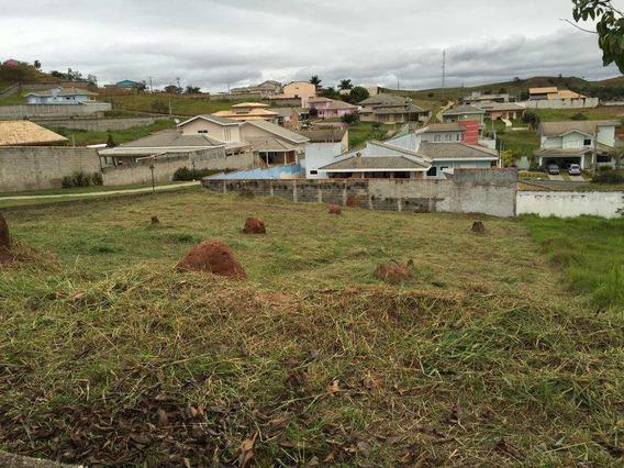 Terreno De Condomínio, Jardim Terras De Santa Helena, Jacareí - R$ 180 Mil, Cod: 8358 - V8358