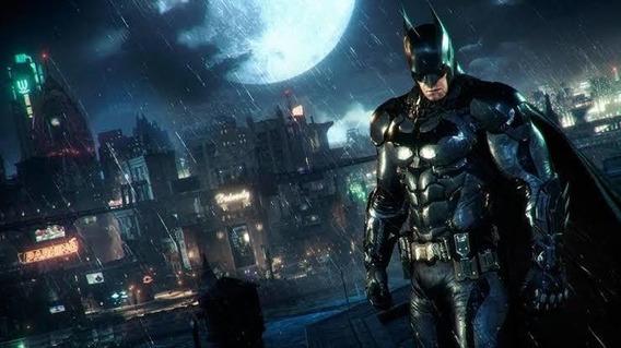 6 Jogos Do Batman Para Pc Envio Digital