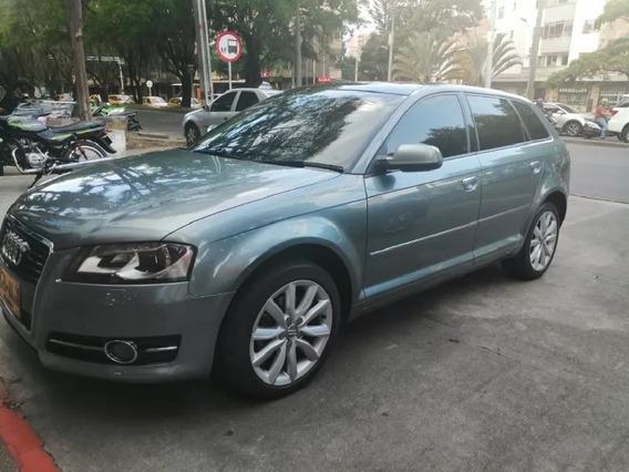 Audi A3 1.8 Tfsi (turbo)