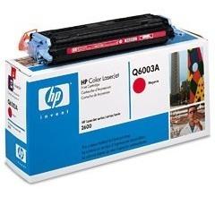 Toner Hp Q6003a Magenta 1600 2605 2600n Cm1015 Cm1017 Origin