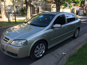 Chevrolet Astra 2009 Gnc 5 Ptas Gls Full 91.000km Impecable
