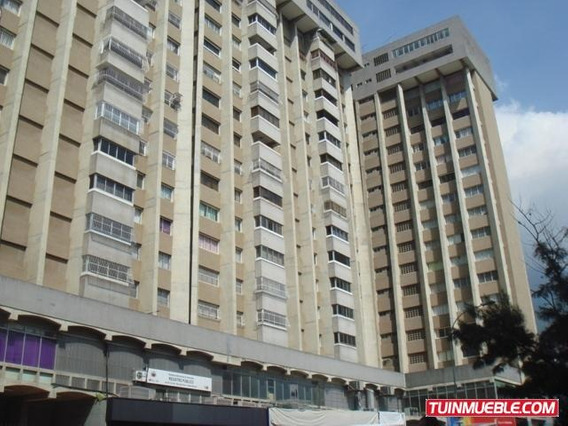 Apartamentos En Venta Los Ruices 17-10987 Rah Samanes