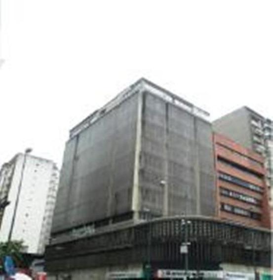 Ls Vende Oficina La Candelaria 20-17357